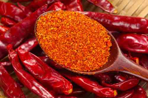 Dry Red Chilli Powder Manufacturers In Sant Kabir Nagar