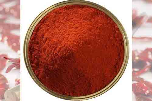 Indian Red Chilli Powder Manufacturers In Sant Kabir Nagar